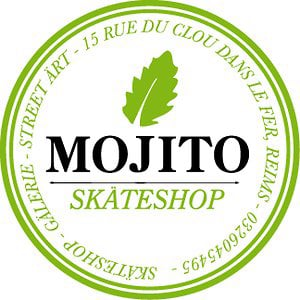 Profile picture for Mojito skateshop
