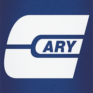Profile picture for The Cary Company