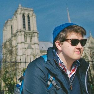 Profile picture for David Hughes