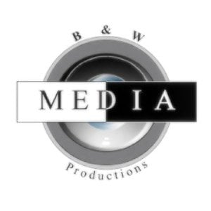 Profile picture for B&W Media Productions