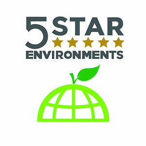 Profile picture for 5 Star Environments