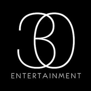 Profile picture for 30 Entertainment