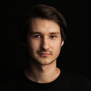 Profile picture for Daniel Ahrens