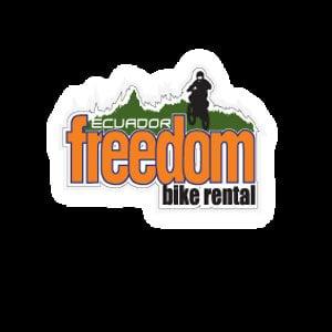 Profile picture for Ecuador Freedom Bike Rental
