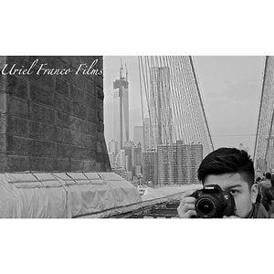 Profile picture for Uriel Franco Films