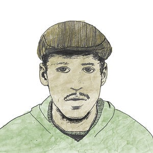 Profile picture for Anthony Francisco