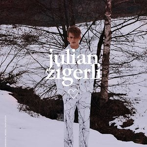 Profile picture for Julian Zigerli