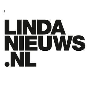 Profile picture for LINDA. magazine