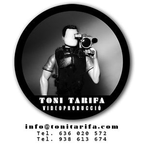 Profile picture for Toni Tarifa