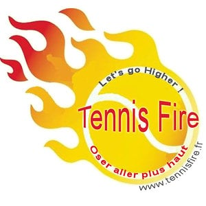 Profile picture for Tennis Fire Association