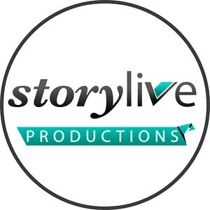 Profile picture for StoryLive Productions