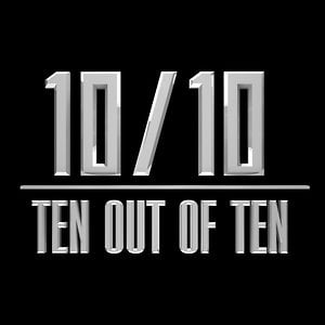 Profile picture for TEN OUT OF TEN