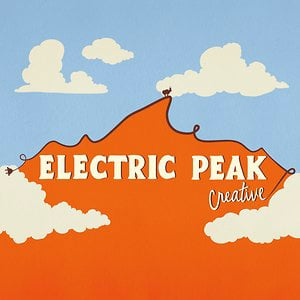 Profile picture for Electric Peak Creative