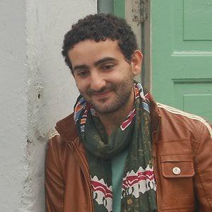 Profile picture for Abdallah Al Ghoul