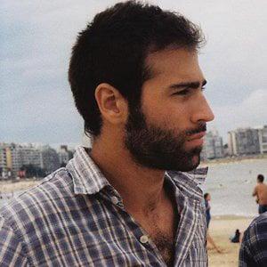 Profile picture for Fernando Cobo