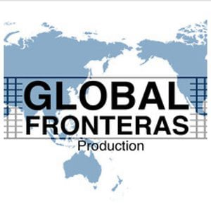 Profile picture for GlobalFronteras Production