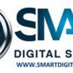 Profile picture for Smart Digital Signage