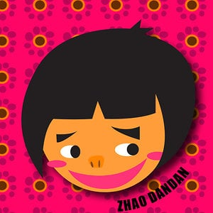 Profile picture for Dandan Zhao