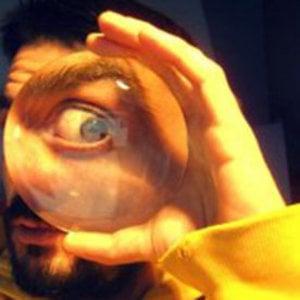 Profile picture for Pedro Machado