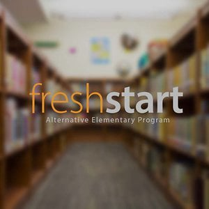 Profile picture for Fresh Start Program