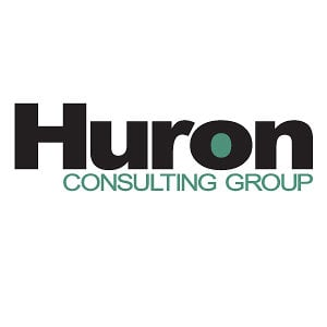 Profile picture for Huron Consulting Group