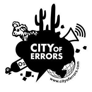 Profile picture for City of Errors