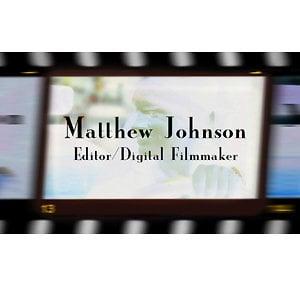Profile picture for Matthew Johnson