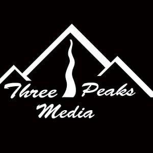 Profile picture for Three Peaks Media