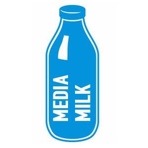 Profile picture for Media Milk
