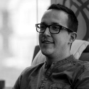 Profile picture for Matt Mitchell