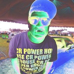 Profile picture for Christopher Mena