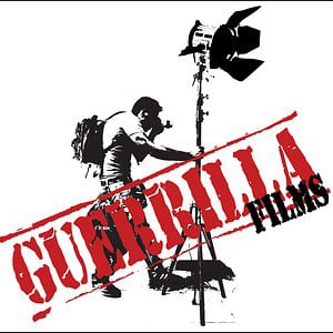 Profile picture for Guerrilla Films