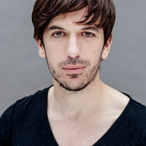 Profile picture for Tristan McConnell