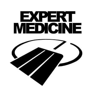 Profile picture for Expert Medicine
