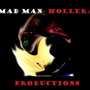 Profile picture for Mad Man Holleran
