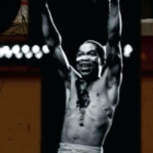 Profile picture for Fela Kuti