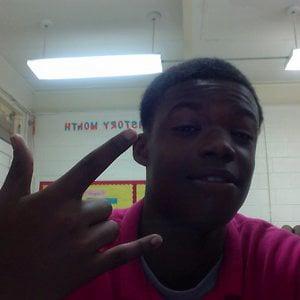 Profile picture for Jatiek Beastyboy Martin