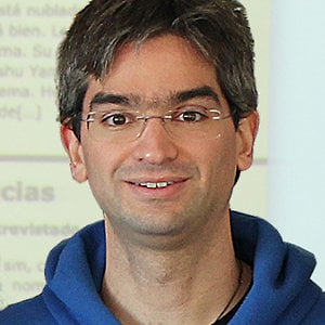 Profile picture for Sergio Miguel Martín