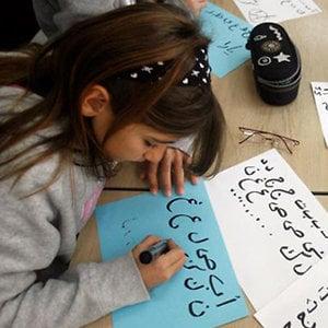 Profile picture for Arabic Windows