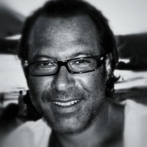 Profile picture for Simon Bross