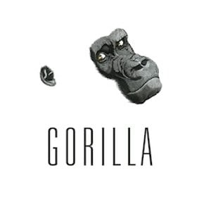 Profile picture for gorilla