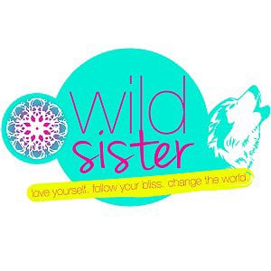 Profile picture for Wild Sister Magazine