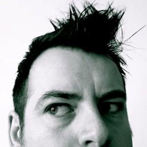 Profile picture for Pete Lambert