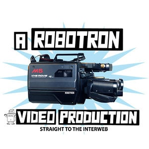Profile picture for ROBOTRON SKATEBOARDS