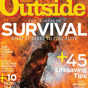 Profile picture for Outside Magazine