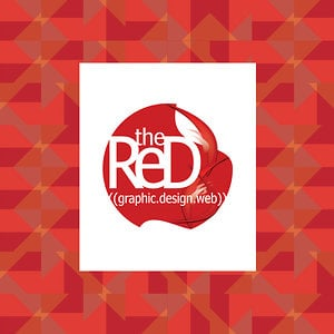 Profile picture for The Red ((graphic.design.web))