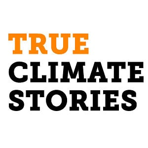 Profile picture for True Climate Stories