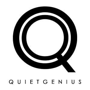 Profile picture for Q U I E T G E N I U S