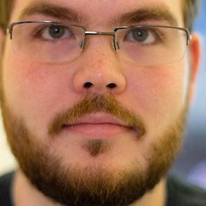 Profile picture for Liam Clisham