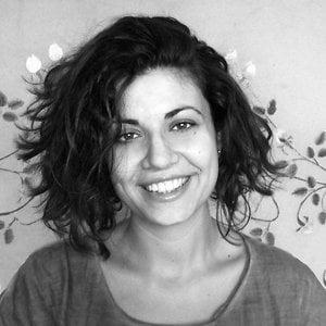 Profile picture for Gabriella Piccolo